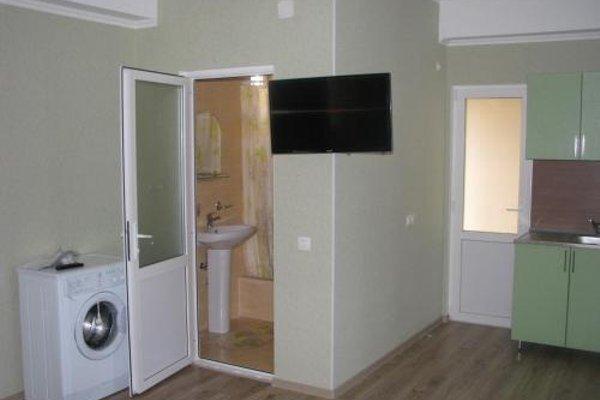 Апартаменты на Ленина - фото 12