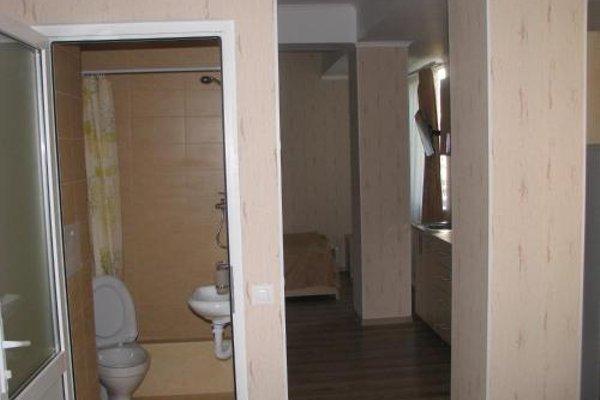 Апартаменты на Ленина - фото 13