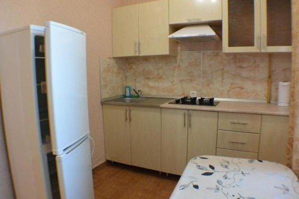 Апартаменты на Ленина - фото 14