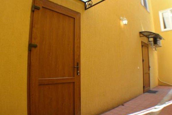 Апартаменты на Ленина - фото 17