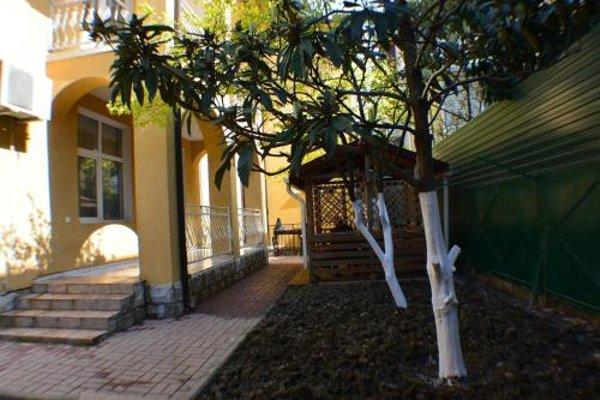Апартаменты на Ленина - фото 20