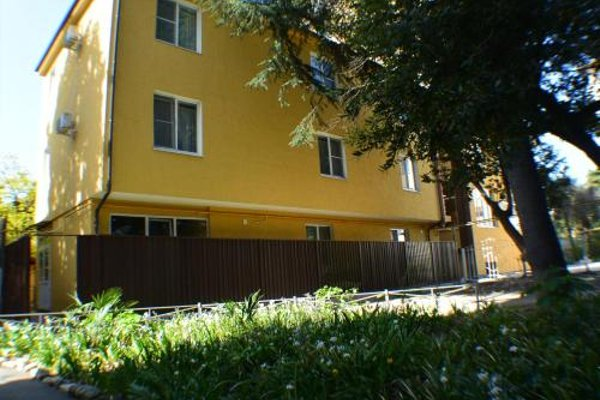 Апартаменты на Ленина - фото 23