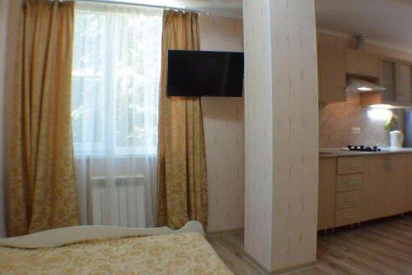 Апартаменты на Ленина - фото 4