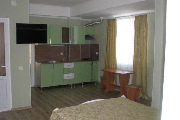 Апартаменты на Ленина - фото 5