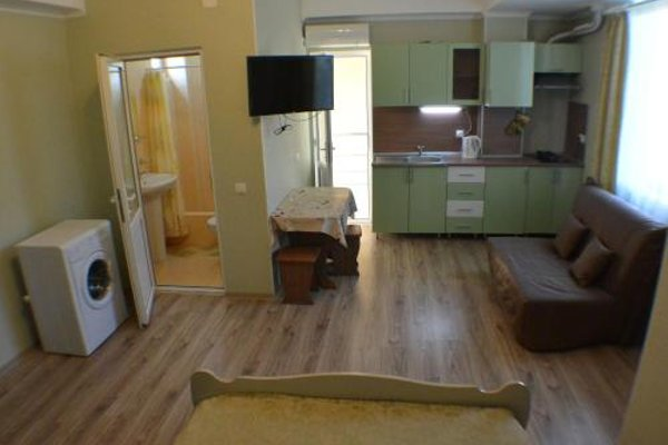 Апартаменты на Ленина - фото 6