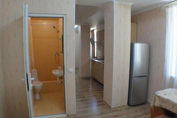 Апартаменты на Ленина - фото 8