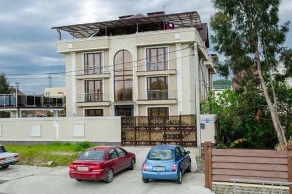 Апарт-Отель Мирный - фото 33