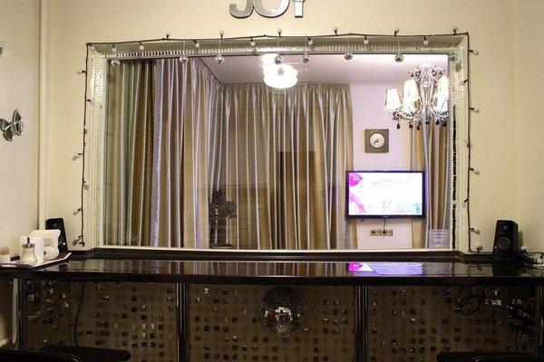 Современные апартаменты «Пандероза» - фото 4