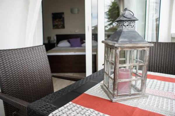 Orange Colom - Seaside Apartments - 15
