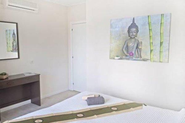 Orange Colom - Seaside Apartments - 16
