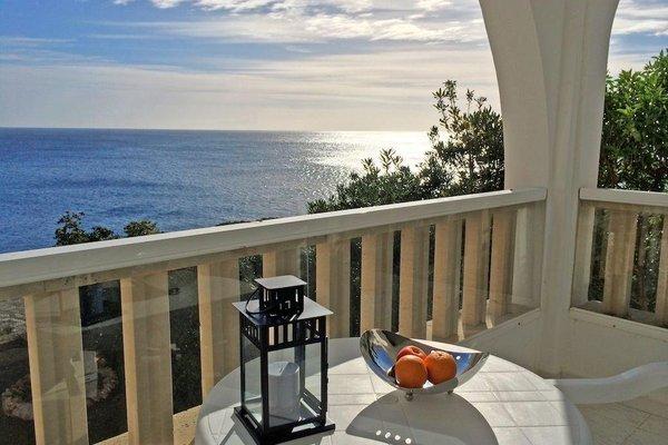 Orange Colom - Seaside Apartments - 17