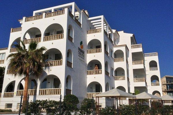 Orange Colom - Seaside Apartments - 20
