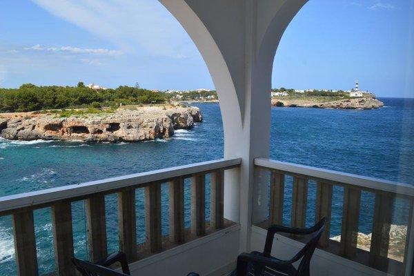 Orange Colom - Seaside Apartments - 21