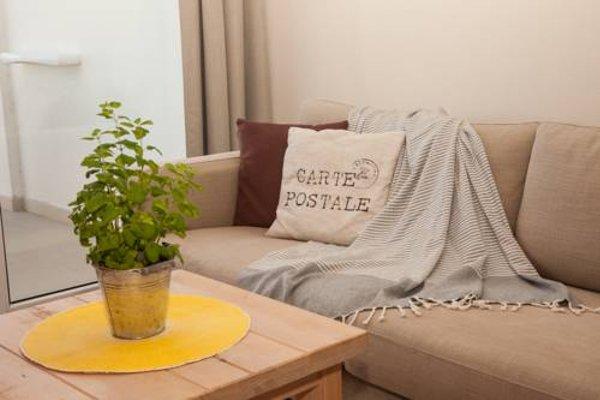 Orange Colom - Seaside Apartments - 3