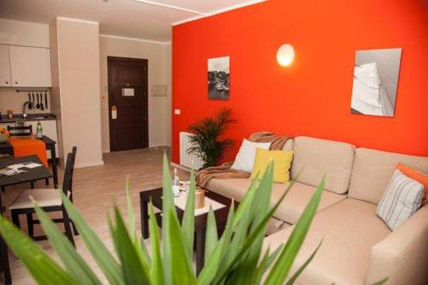 Orange Colom - Seaside Apartments - 4