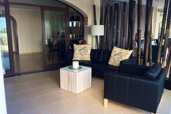 Orange Colom - Seaside Apartments - 5