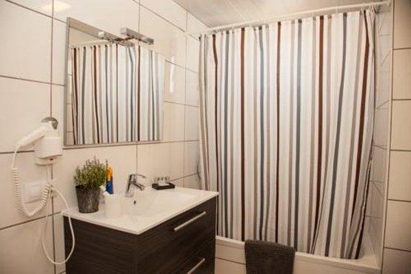 Orange Colom - Seaside Apartments - 6