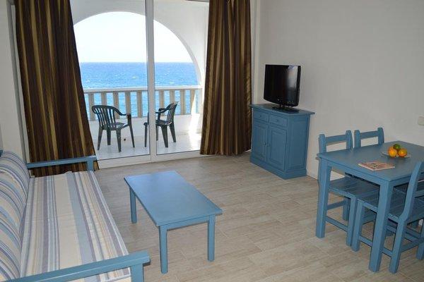 Orange Colom - Seaside Apartments - 8