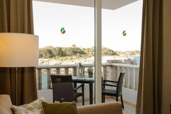 Orange Colom - Seaside Apartments - 9