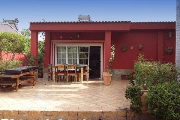 Villa Tropical Garden Maspalomas - 21