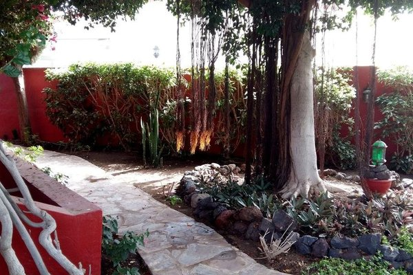 Villa Tropical Garden Maspalomas - 22