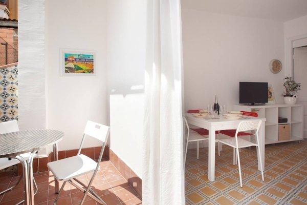 Centric Apartment El Molino Theater - фото 11