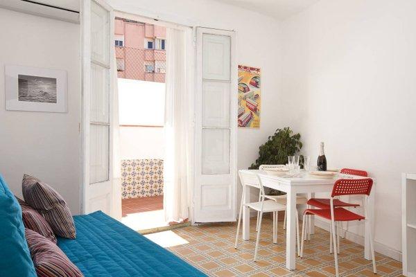 Centric Apartment El Molino Theater - фото 12