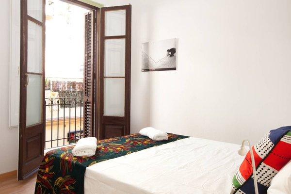 Centric Apartment El Molino Theater - фото 6