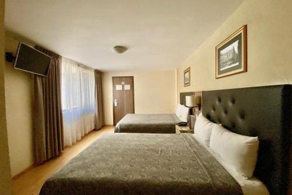 Hotel Castropol - фото 35