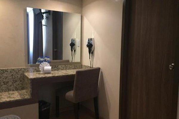 Hotel Castropol - фото 11