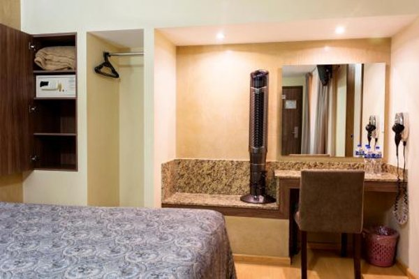 Hotel Castropol - фото 13