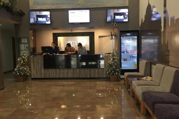 Hotel Castropol - фото 17