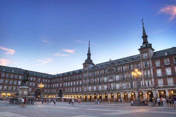 The Hat Madrid - фото 19