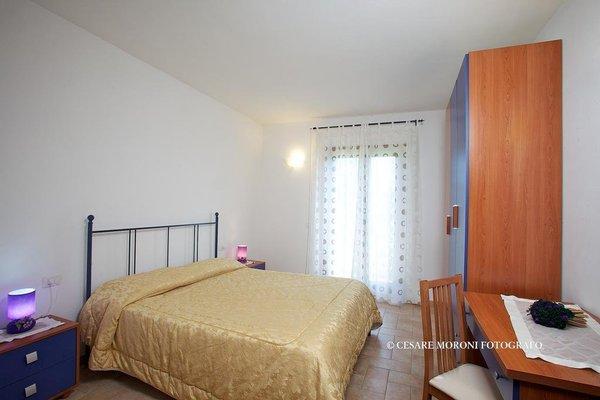 Residence Bartolini Ai Campi Da Golf - фото 50