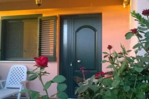 Residence Bartolini Ai Campi Da Golf - фото 11