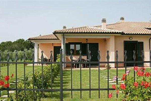 Residence Bartolini Ai Campi Da Golf - фото 13