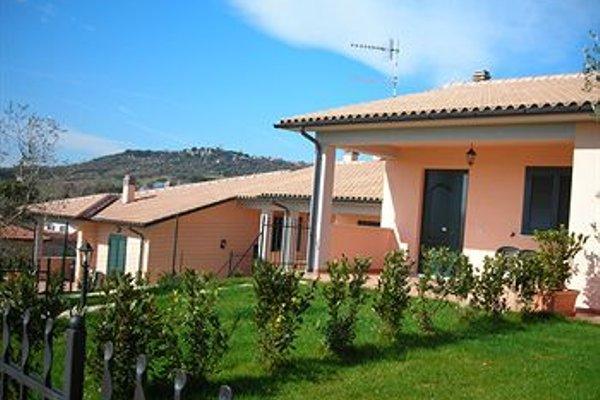 Residence Bartolini Ai Campi Da Golf - фото 22