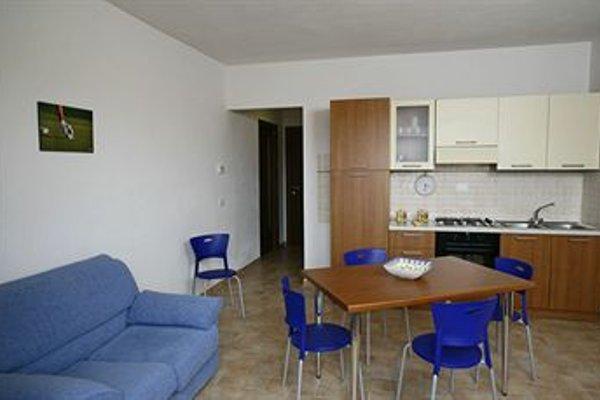 Residence Bartolini Ai Campi Da Golf - фото 4