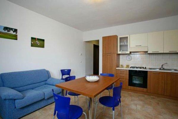 Residence Bartolini Ai Campi Da Golf - фото 5