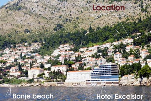 Apartments Blue & White - Dubrovnik Centre - фото 3