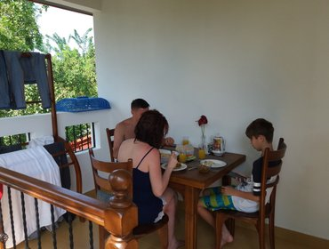 Apartments The lowest rate nearby Bentota