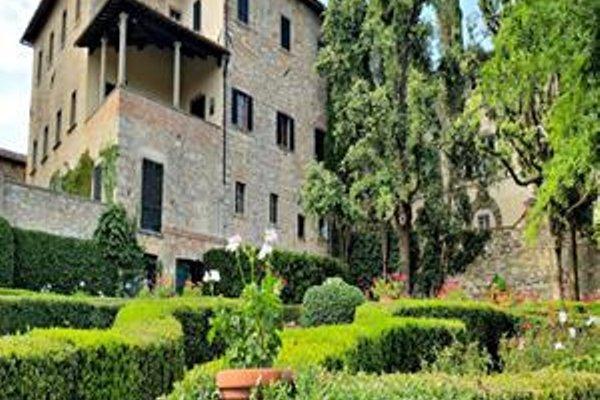 Castello di Fonterutoli - 20