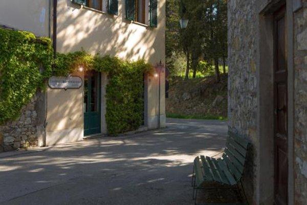 Castello di Fonterutoli - 21