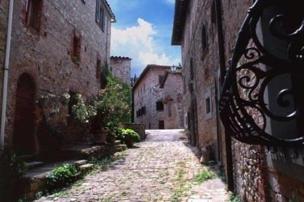 Castello di Fonterutoli - 22