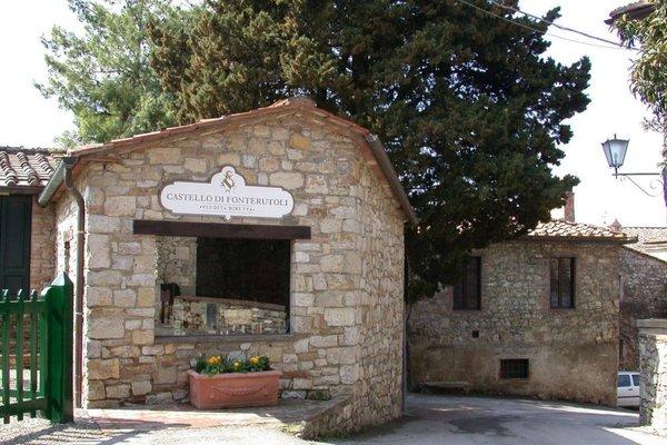 Castello di Fonterutoli - 23