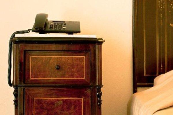 Hotel Dell'Orologio - фото 11