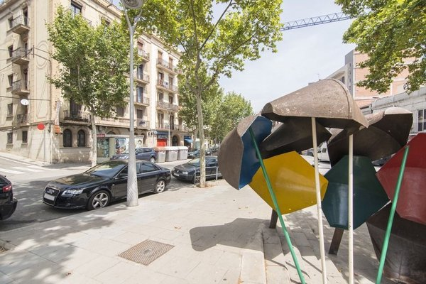 Happy People Sagrada Familia Apartments - фото 23
