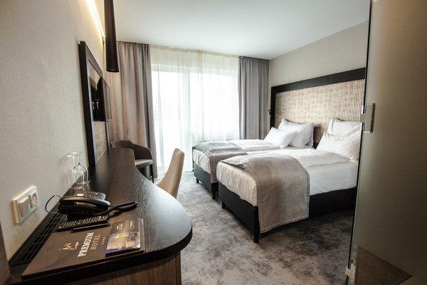 PREMIUM hotel - фото 50