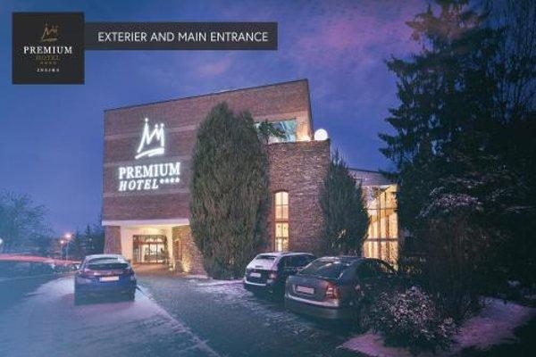 PREMIUM hotel - фото 22