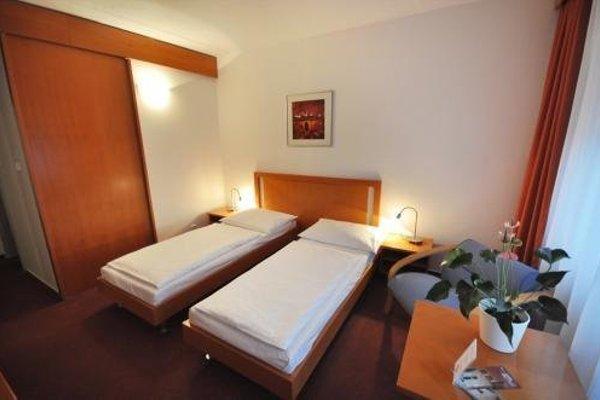 PREMIUM hotel - фото 3